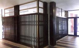 Ufficio – Scala L – Piano Primo – 34 mq