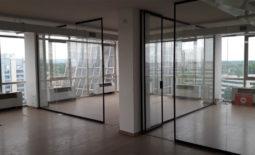 Ufficio – Scala M – Piano 8 – 300 mq
