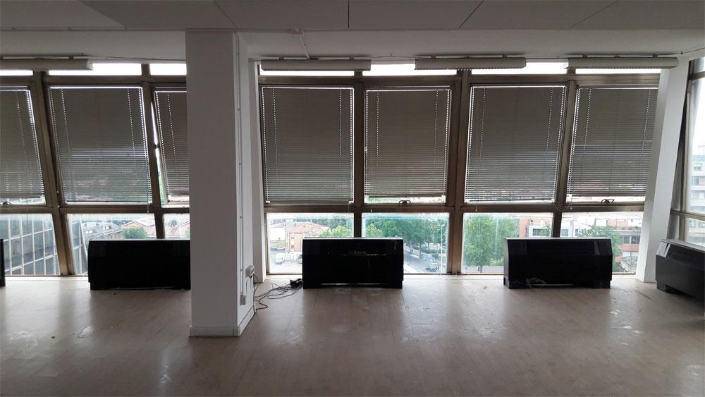 Ufficio – Scala N – Piano 9 – 140 mq