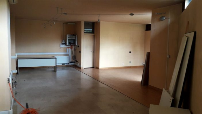 Ufficio/Negozio – Scala N – Piano 1 – 61 mq