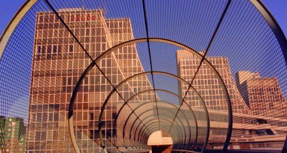 Vivere Modenese – Viaggio tra le aree futuristiche di Modena