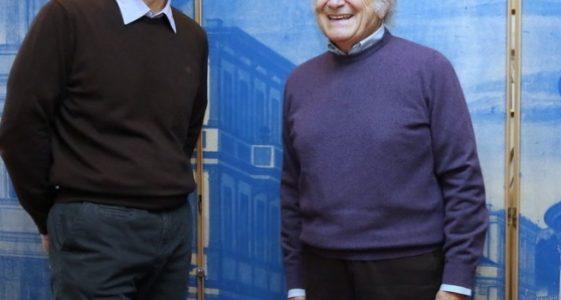 L'architetto Lipparini: «Così nacque la città»