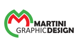 Martini Graphic Design