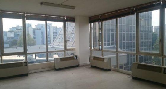 Disponibili uffici in affitto e in vendita
